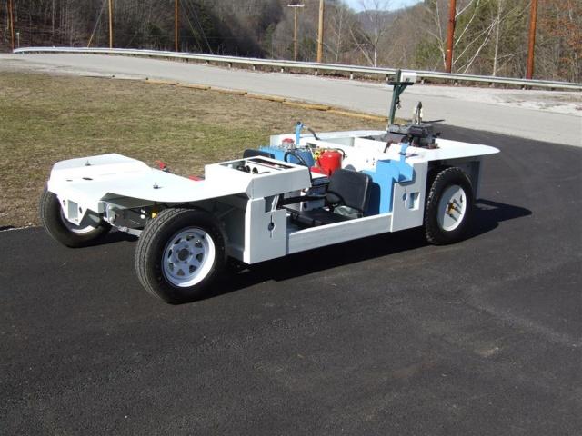 hydrostatický Diesel