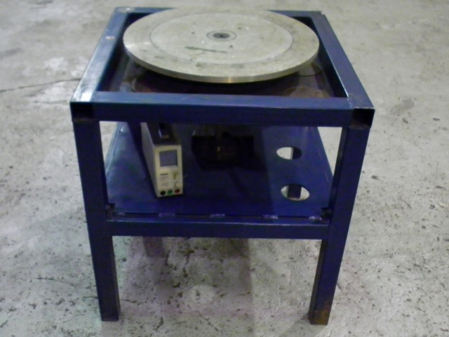 Roterende Welding Table