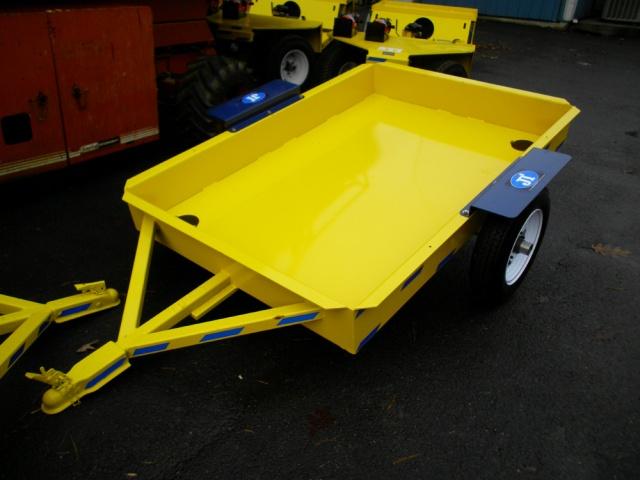 JI wagon