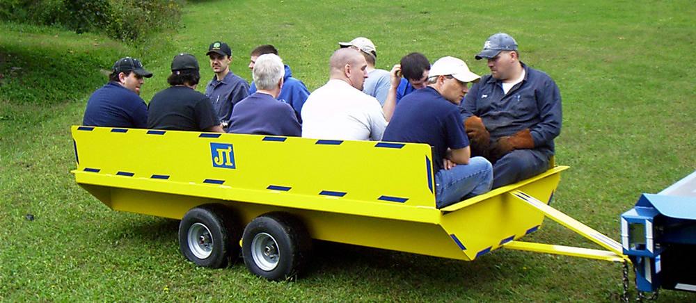 СИ Wagon