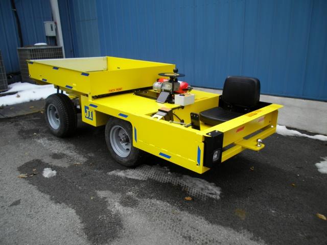 Vehicle de transport de càrrega de camions Super