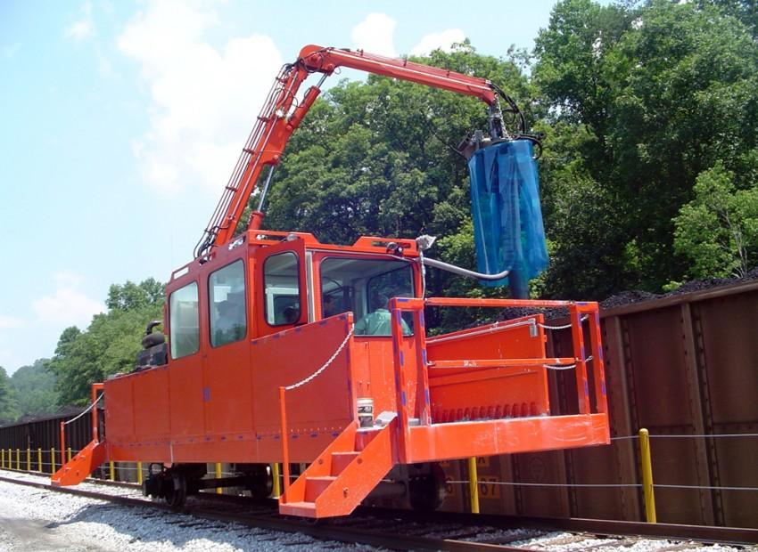 Uni Rail 1