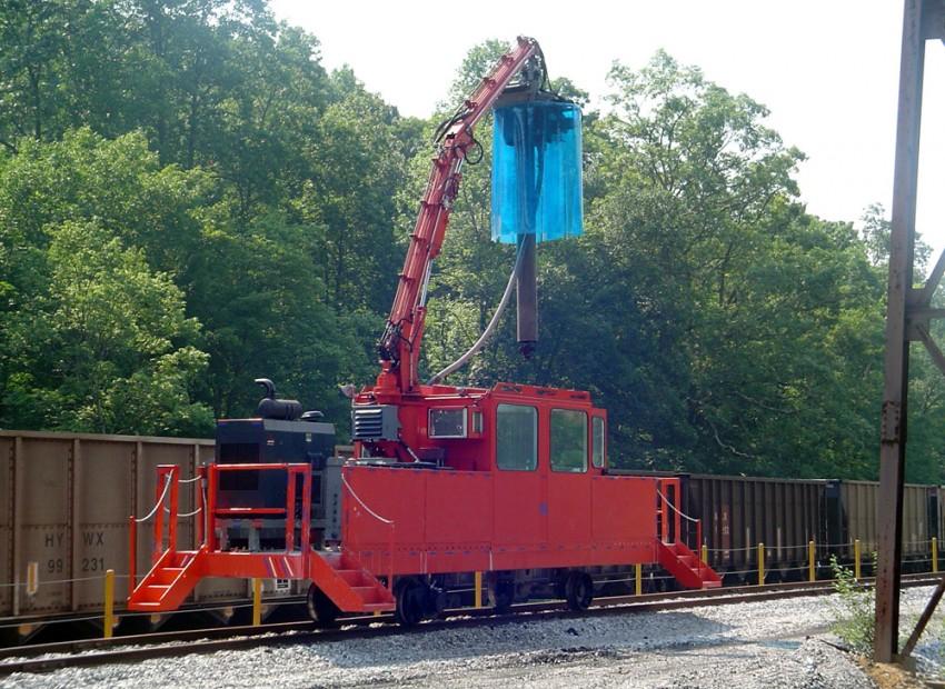 Uni Rail 2