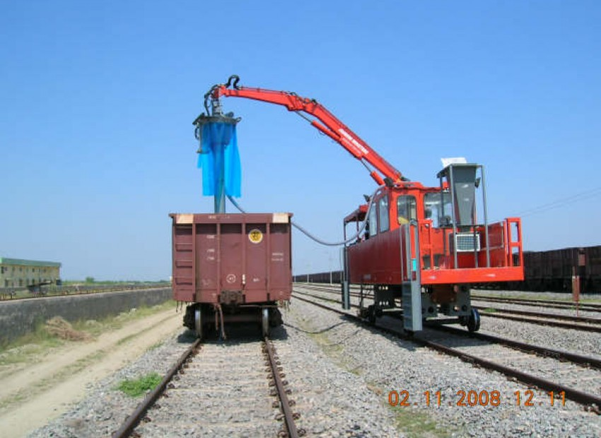 Uni Rail 3