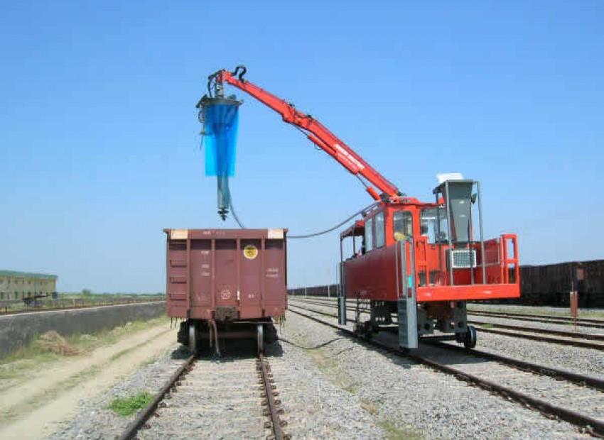 Uni Rail 4