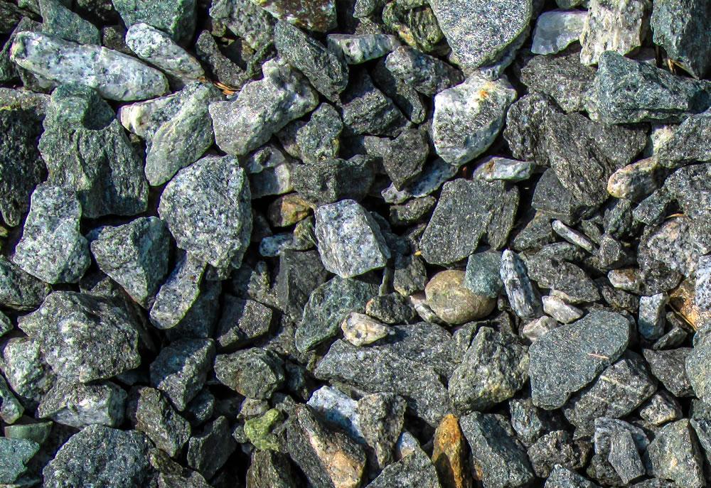 Vozila i oprema za vađenje kamena