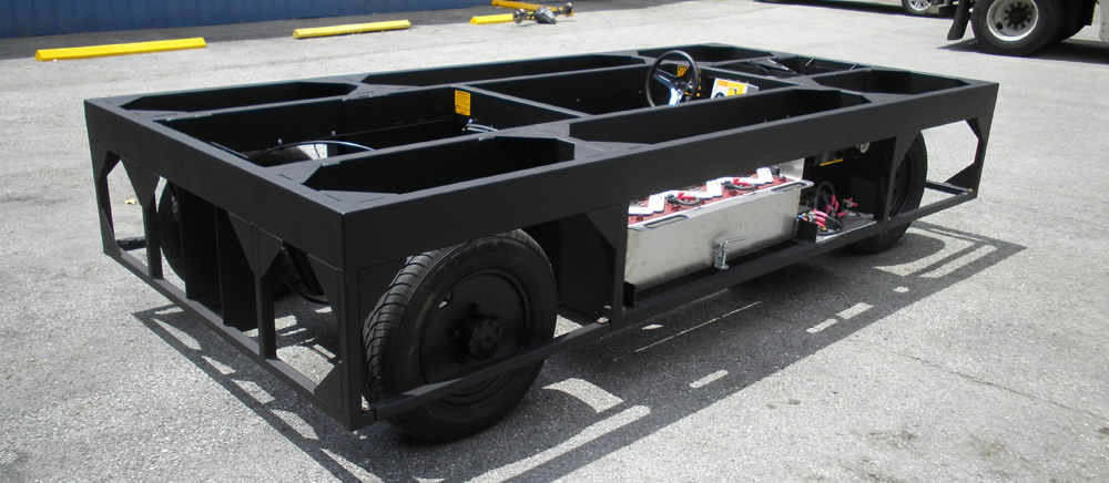Electric Chassis